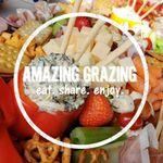 Amazing Grazing profile image.