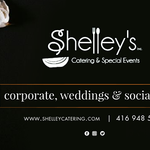 Shelley's Catering & Special Events Inc. profile image.