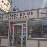 Massey House Restaurant profile image.