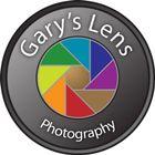 Gary's Lens Photography logo