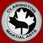 Clarington Martial Arts profile image.