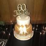 Amys Cakes by Design profile image.