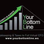 Your Bottom Line profile image.