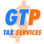 GTP TAX SERVICES INC. profile image.