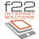 F22 Internet Solutions logo