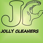 JOLLY CLEANERS profile image.