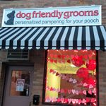 Dog Friendly Grooms profile image.