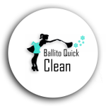 Ballito Quick Clean profile image.