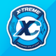 X-treme Cleaning Solutions logo