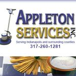 Appleton Cleaning Services profile image.