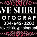 Dave Shirley Photography profile image.
