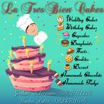 La TresBien Catering profile image.