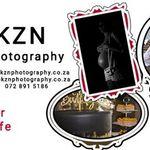 KZN Photography profile image.