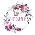 Rose Photography profile image.