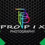 PRO PIX Photography profile image.