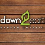 Down2earth Garden Creations profile image.