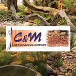 C & M Landscaping Supplies profile image.