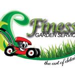 Finesse Garden Services profile image.