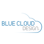 Blue Cloud Design profile image.
