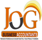 JOG accountants & Associates profile image.