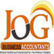 JOG accountants & Associates logo