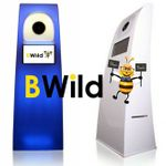 BWild Photobooth profile image.