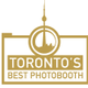 Toronto's Best Photobooth logo
