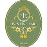 Liv's Fine Fare profile image.