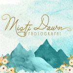 Misti Dawn Photography profile image.
