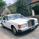 Ladyr Wedding & Chauffeur Hire Limited profile image.