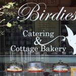 Birdie's Cottage Bakery and Catering profile image.