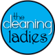 The Cleaning Ladies logo