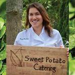 Sweet Potato Catering profile image.