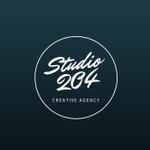 Studio 204 profile image.