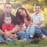Megan Cavender Photography profile image.