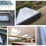 Flex Glaze UK Ltd profile image.
