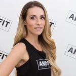 Andfit Training Studio profile image.
