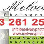 Melvory Photography profile image.