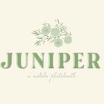 Juniper Photo Booth profile image.