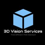 3D Vision Services profile image.