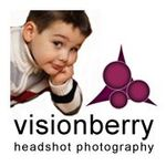 Visionberry Photography profile image.