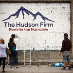 The Hudson Firm profile image.