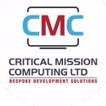Critical Mission Computing Ltd profile image.