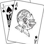 Casino Knights, Inc. profile image.