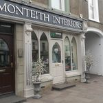 Monteith Interiors profile image.