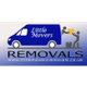 Little Movers Removals logo