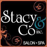 Stacy & Co salon & spa profile image.