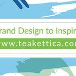 Teakettica profile image.
