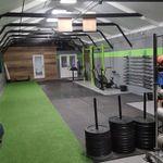 Athletic Performance Training  profile image.