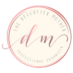 The Declutter Mother Professional Organizer profile image.